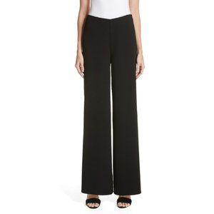Co Essentials Wide Leg Pants Black